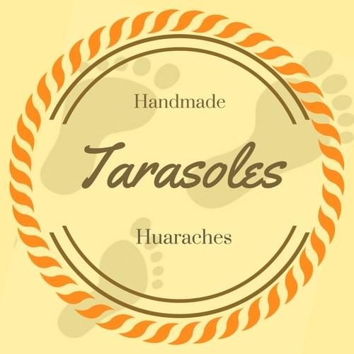 Tarasoles-Barfußsandalen